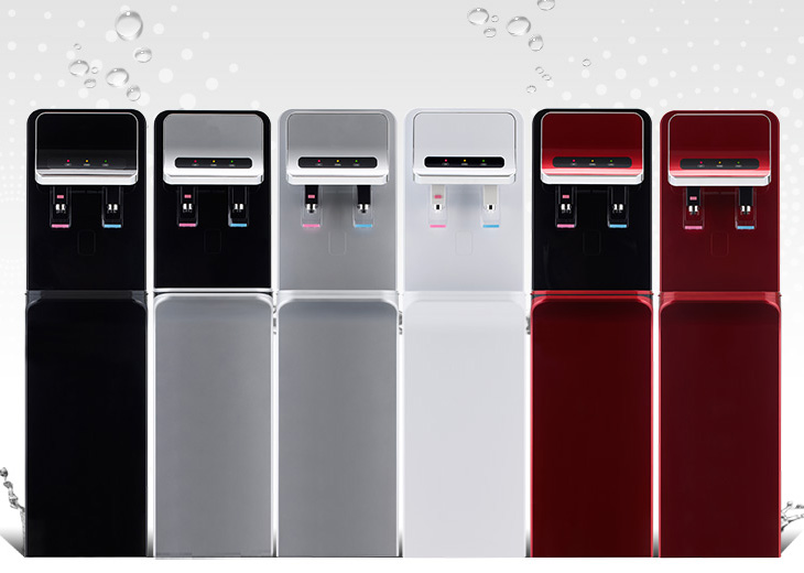 Water Purifier (DWP-800S)