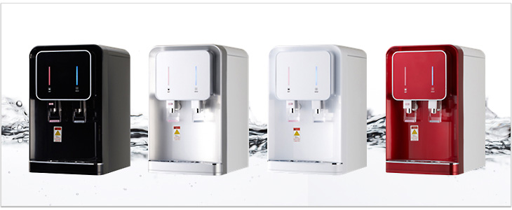 Water Purifier (DWP-815T)