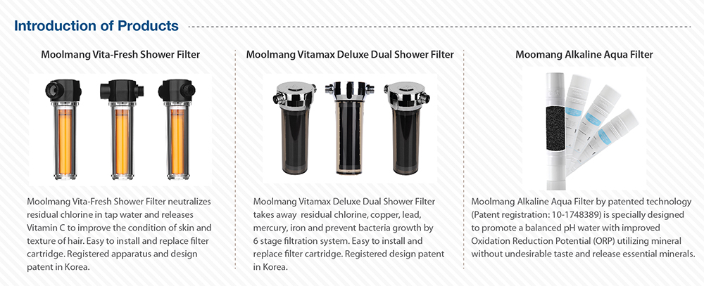 ubs inc moolmang vitafresh vitamax shower filter alkaline filter water filter vitamin shower filter